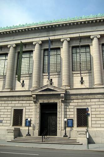 New york historical society internships conservators for Internship new york