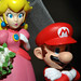 mario & the princess
