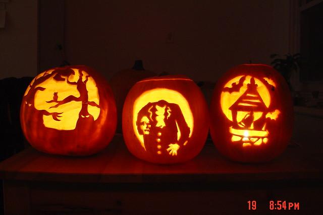 Сделай сам своими руками на хэллоуин джека