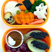 Halloween bento 10-14-06 by pkoceres
