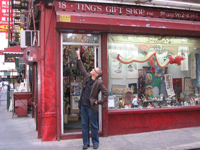 Ting's Gift Shop  Chinatown & Little Italy in New York City 276429230 bbc03a5c39 z