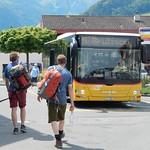 Turnfahrt 2016 Appenzell