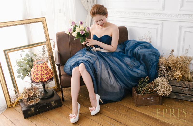 高跟婚鞋推薦