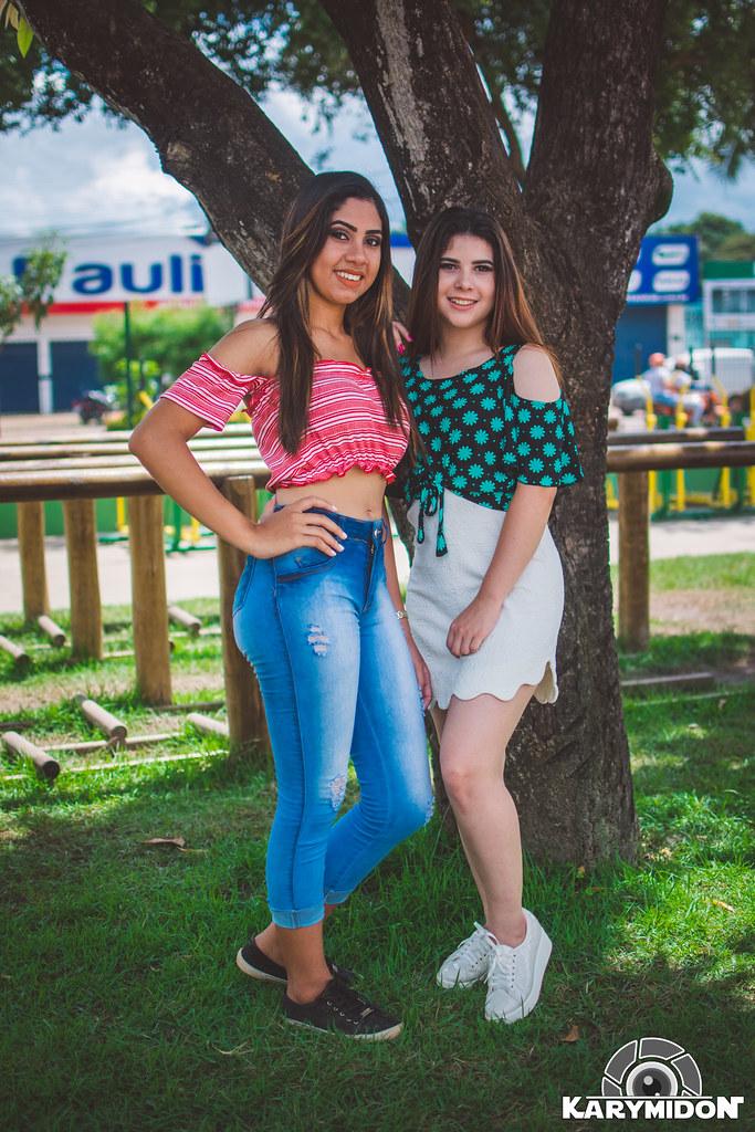 Aninha & Jack Photoshoot (21/04/2018)