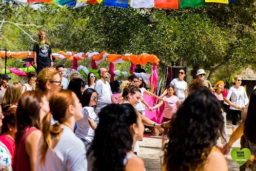 Festival Madre Tierra - Respira, Renace, Reconecta 2018