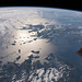 Greece and the Aegean and Ionian Seas by NASA's Marshall Space Flight Center