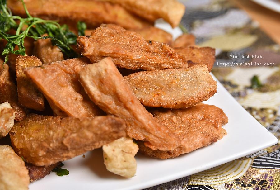 台中鹽酥雞 水湳 宵夜 炸物05