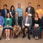 26981449957 University Research Council Awards Luncheon 2018