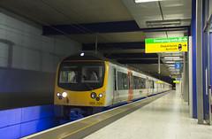 UK Class 360