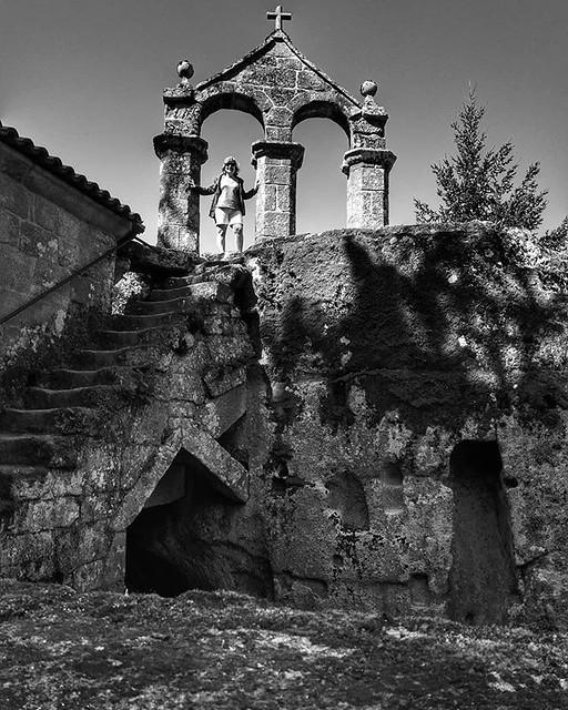 Conquistando San Pedro de Roca