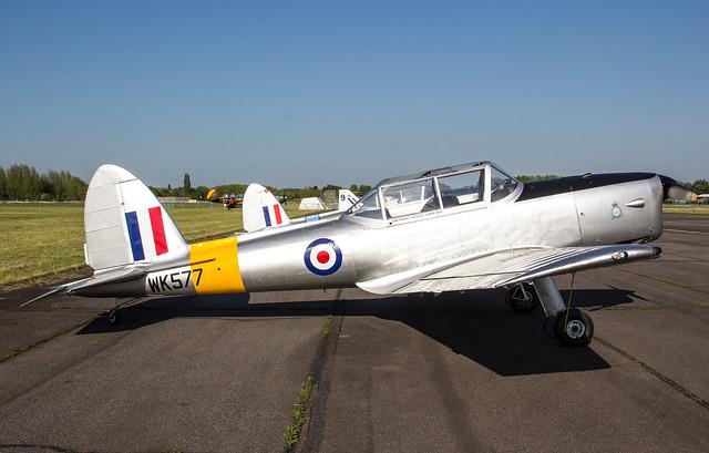 EGUD - de Havilland, Canon EOS 60D, Canon EF 24-105mm f/4L IS