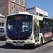DB949.  YN05 GXM 65763  Scania / Wrightbus.