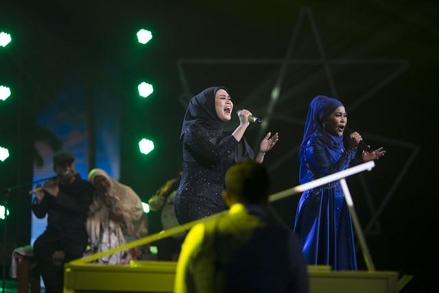 Liza Hanim &Amp; Alina