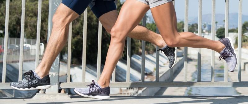 Jak snadno proplout tréninkem? Zkuste Reebok Floatride