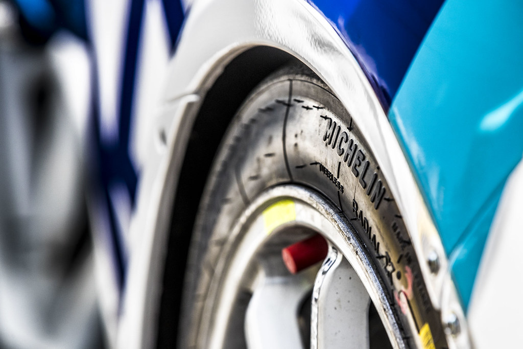 MICHELIN during the 2018 European Rally Championship ERC Rally Islas Canarias, El Corte Inglés,  from May 3 to 5, at Las Palmas, Spain - Photo Gregory Lenormand / DPPI