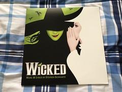 Wicked - Original Cast Recording
