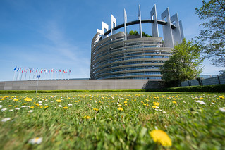 Closing day of April Strasbourg plenary