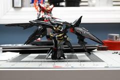 WIP Update. Dragon Momoko Deathscythe Hell TV Ver