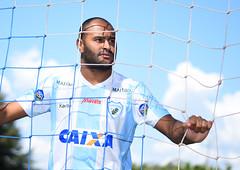 26-04-2018: Paulo Henrique, atacante