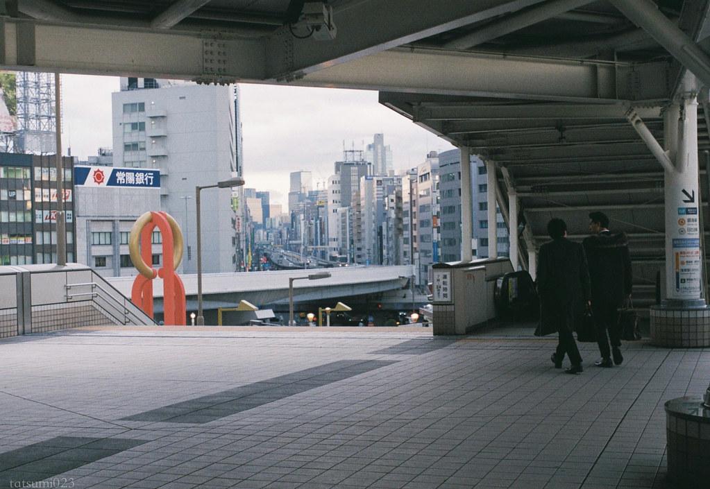 2018-03-23 上野とライカ 007