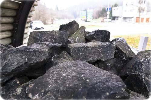 Coal mining in Styria
