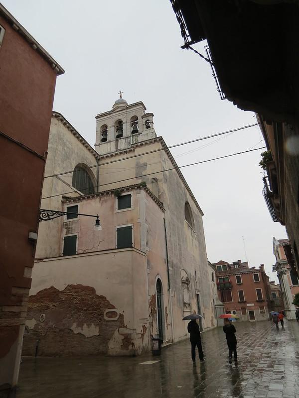 Chiesa di San Marcuola<br /> IMG_2639