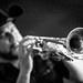 Josh T. Pearson's trumpet player ~ 1