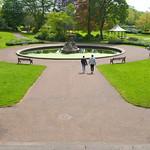 Victorian Miller Park, Preston