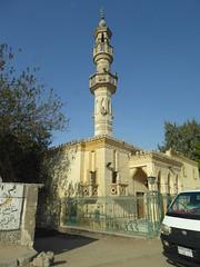 Mosque, Giza