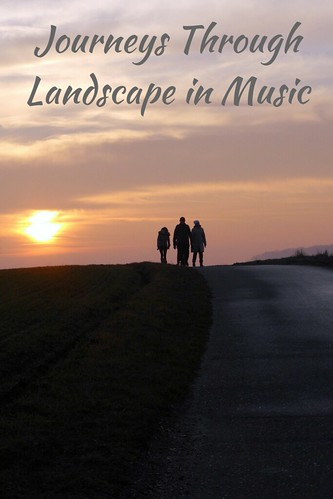 Journeys Through Landscape in Music