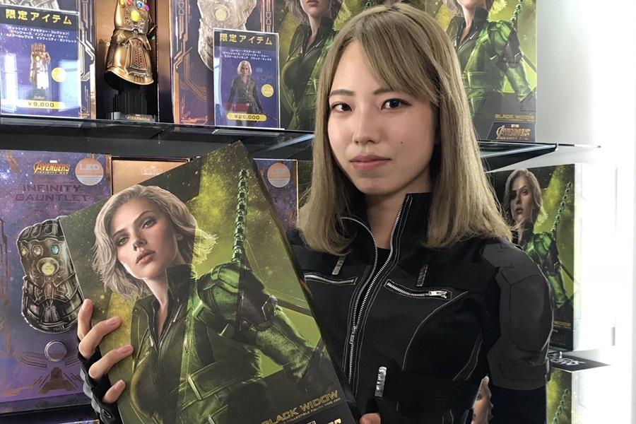 Avengers Infinity War _47