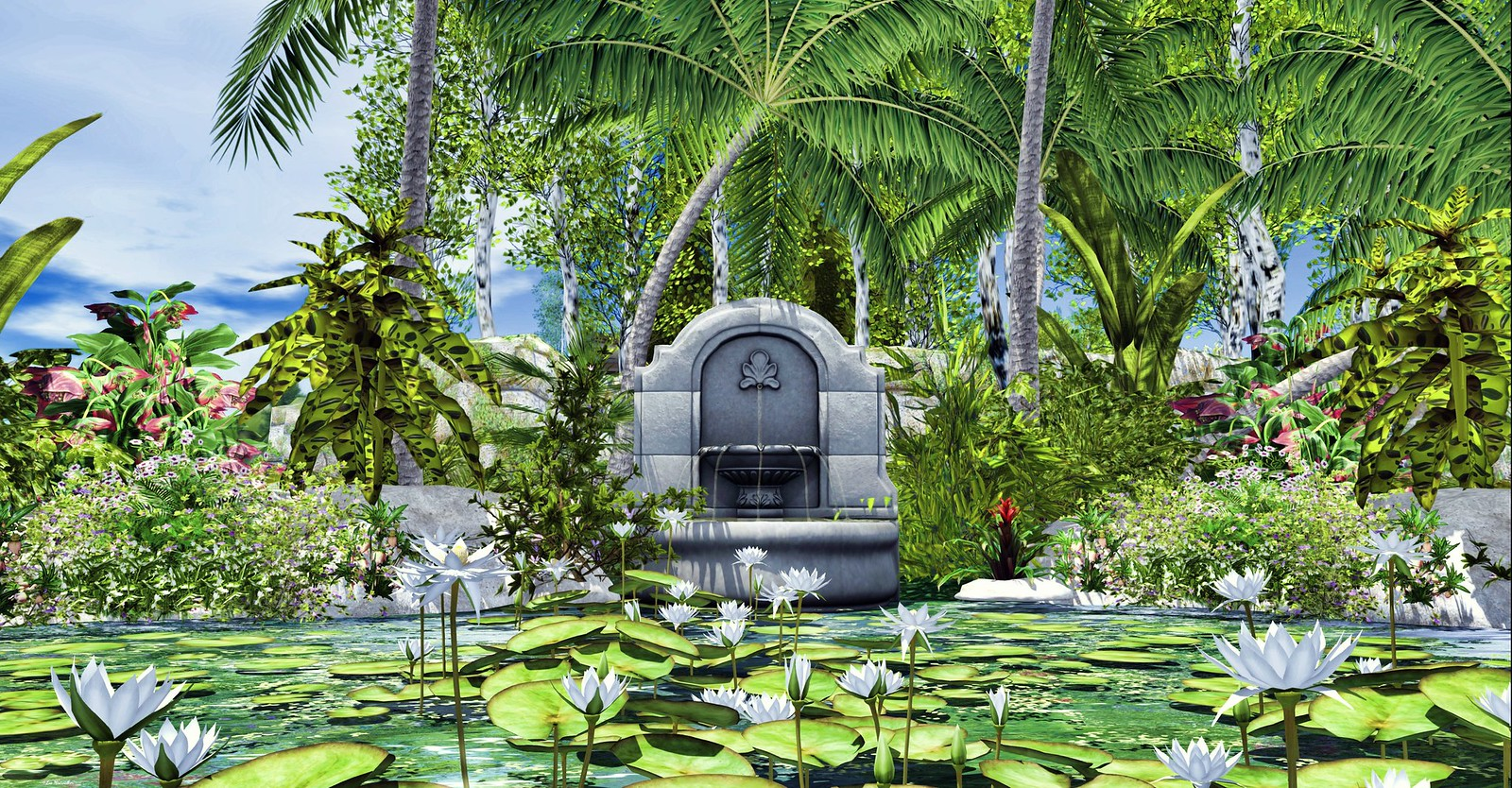 Home & Garden Therapy # 643