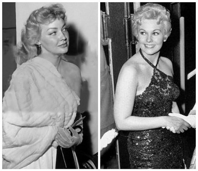 Мисс очарование 1956