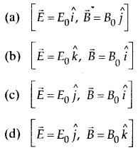 NEET AIPMT Physics Chapter Wise Solutions - Electromagnetic Waves 8