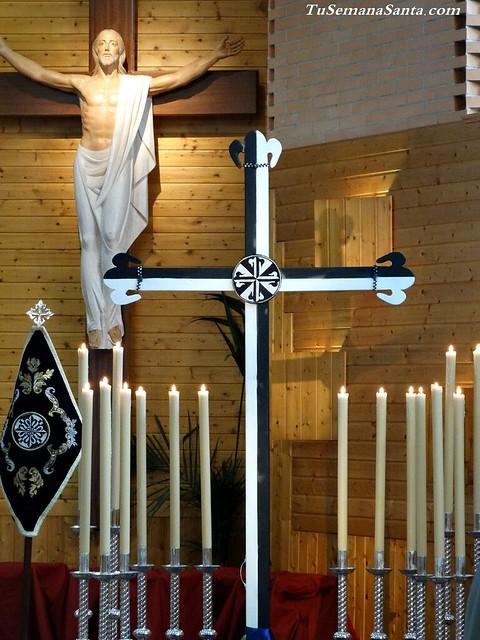 Cruz de Mayo Cofradía Dominicana