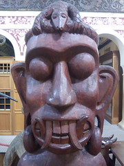 Ethnology Museum in Kuching