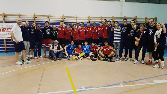 New Volley Polignano (3)