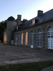 Château de Pontécoulant - Photo of Lassy
