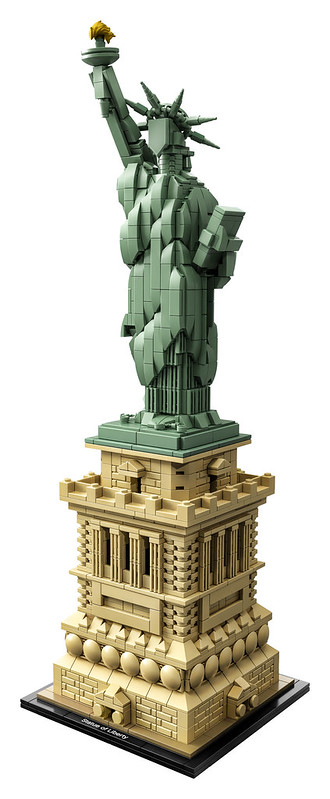 21042 - Statue Of Liberty
