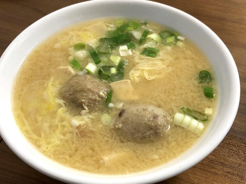 屏東空軍涼麵