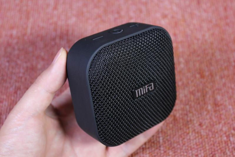 MIFA A1 Bluetooth スピーカー 開封レビュー (19)