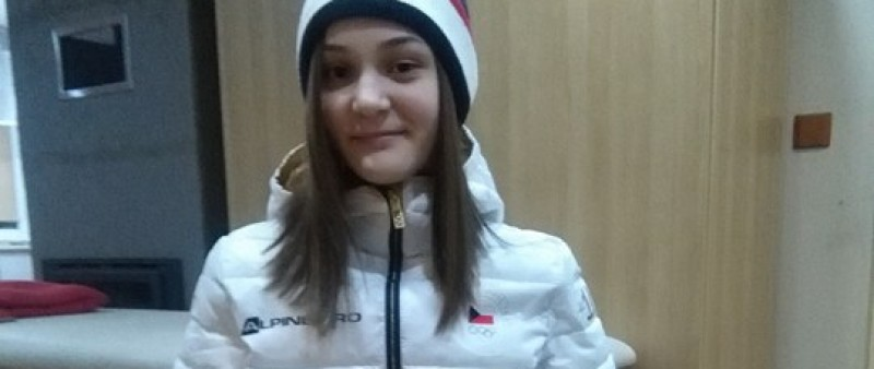 Jistebnický VH půlmaratón zve na svůj 8. ročník. Podpoří léčbu mladé lyžařky