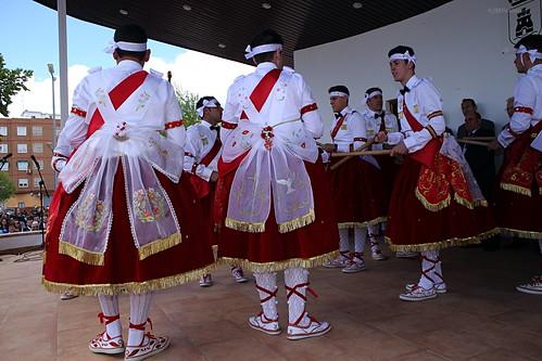 JMF316683 - Danzantes del Cristo de la Viga - Villacañas - Toledo