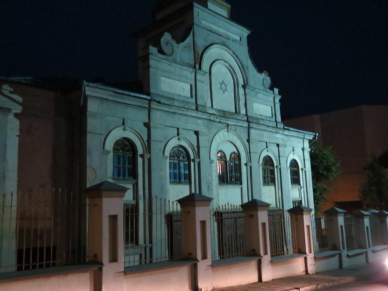 Kauno choralinė sinagogaIMG_1389