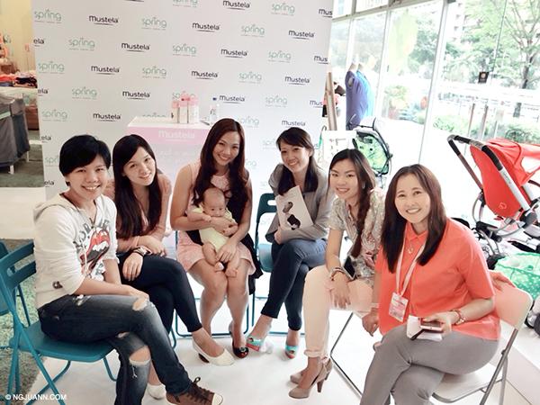 Breastfeeding Experience
