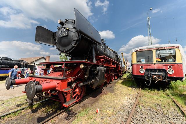 Bahnwelttage DA-Kranichstein