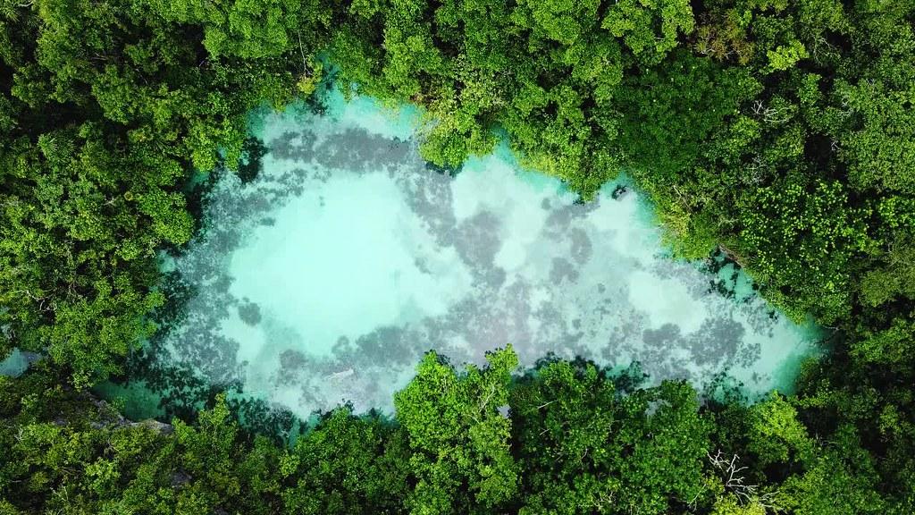 Bair/Baer Island, Kei Kecil, Tual, Maluku