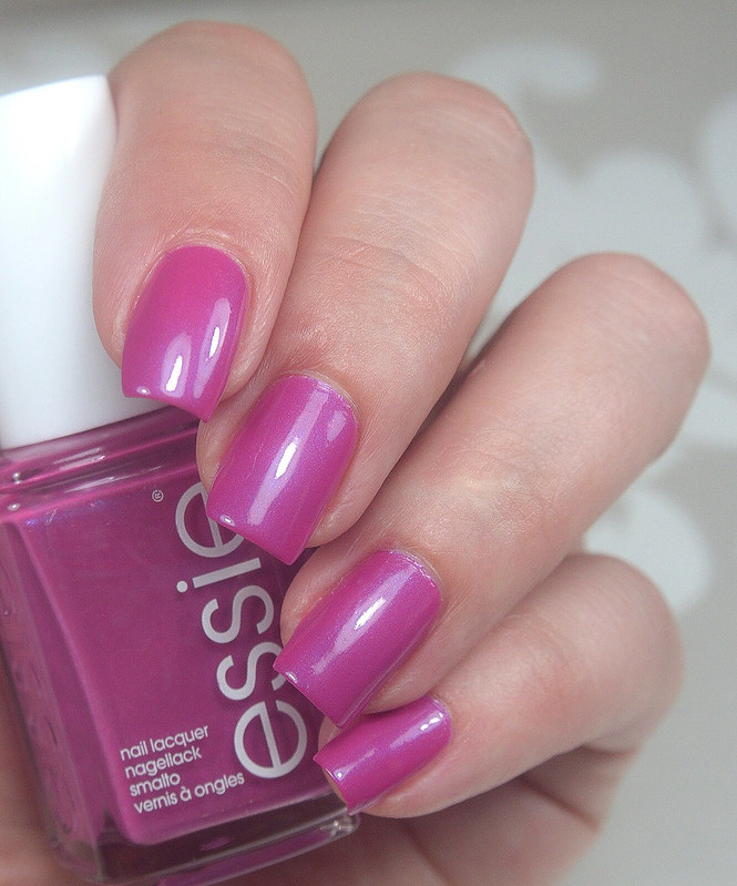 Essie All Night Long