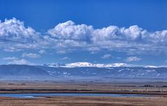 Snowy Range Today