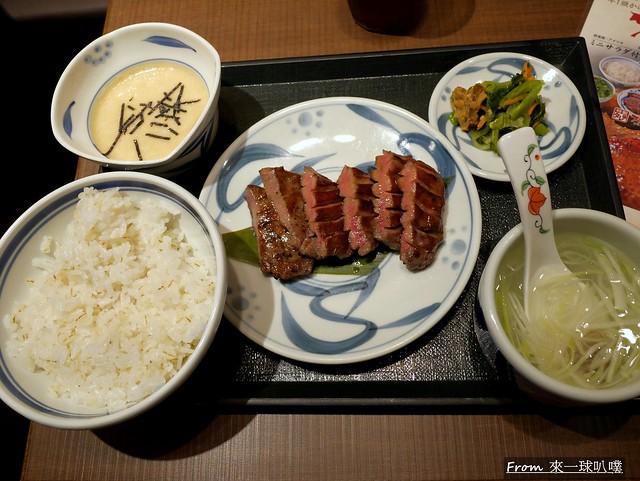 上野烤牛舌-ねぎし15